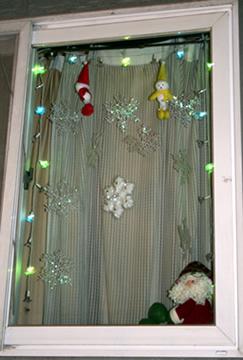 我が家の窓1