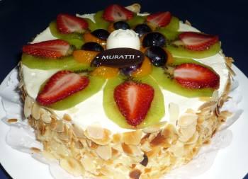 MURATTI CAKE