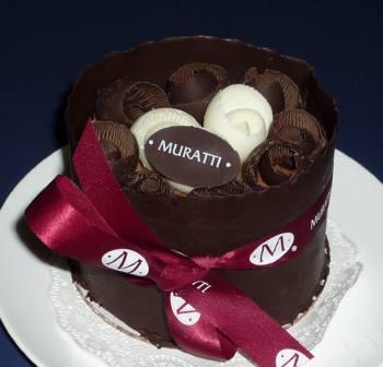 Murattiのケーキ