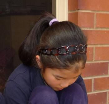サリ 長い髪