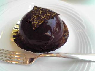 ドームショコラ1