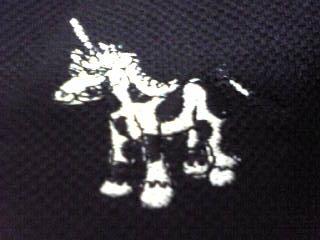 ポロのロゴ