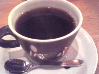 結コーヒー