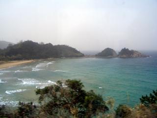 益田 日本海