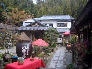 松江 武家屋敷