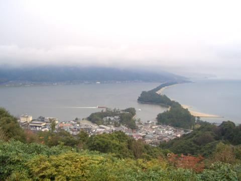 天橋立 日本三景