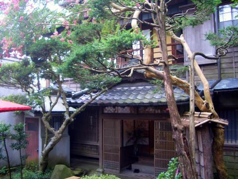 塩竈神社 一人旅