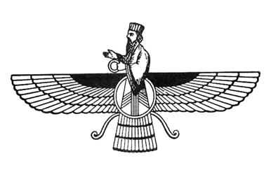 Ahura MazdāSS