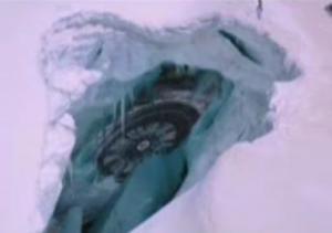 1996南極UFO-02