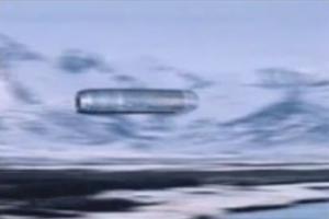 南極UFO02