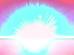 太陽オーラ