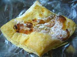 フレッシュベーカリー神戸屋 レモンパイ