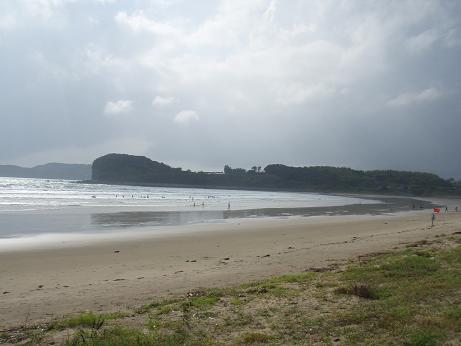 脇本海岸1
