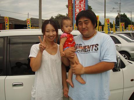 宮崎ご夫妻
