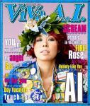 VIVA A.I.(初回限定CD+DVD)