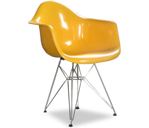 Eames Arm Shell