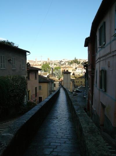 ローマ時代の水道