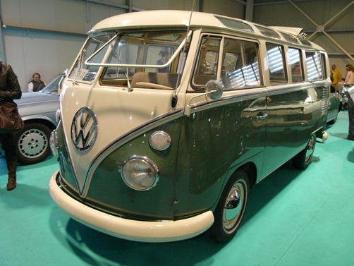 VW TYPE-II