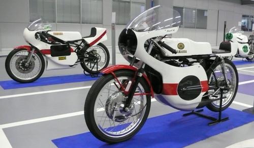 125cc二台