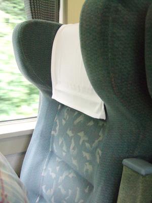スペーシア座席
