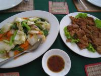 カンボジア料理2