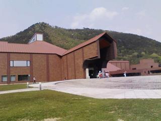 福島県立美術館