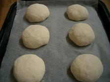 梅酵母パン3