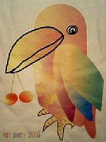 パインTシャツ