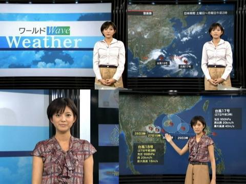 吾方 佑名 アジアの台風銀座