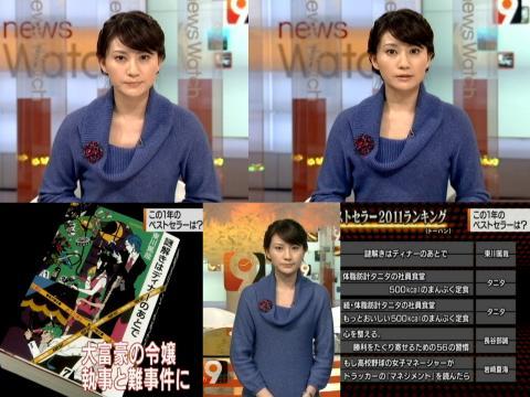 井上あさひ 2011ベストセラー・ランキング
