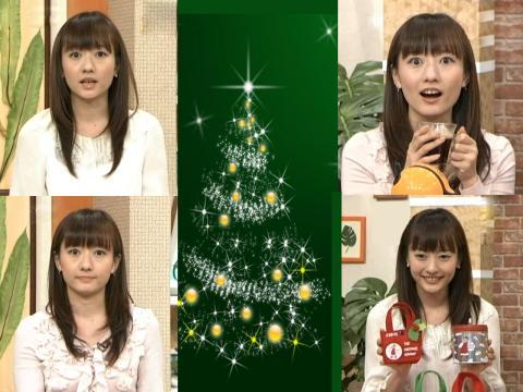 島本真衣 もうすぐクリスマス