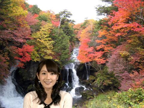 長野美郷 秋の絶景