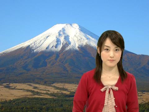 江崎史恵 ございます