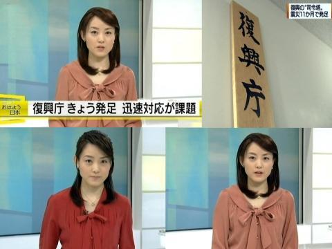 江崎史恵 不幸庁発足?