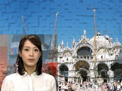 八木 麻紗子  癒しの窓 2.3