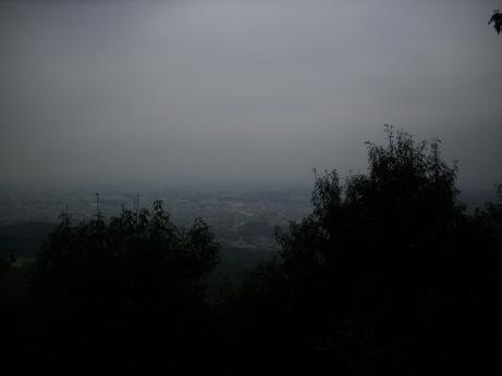 日和田山、毛呂山川越方面