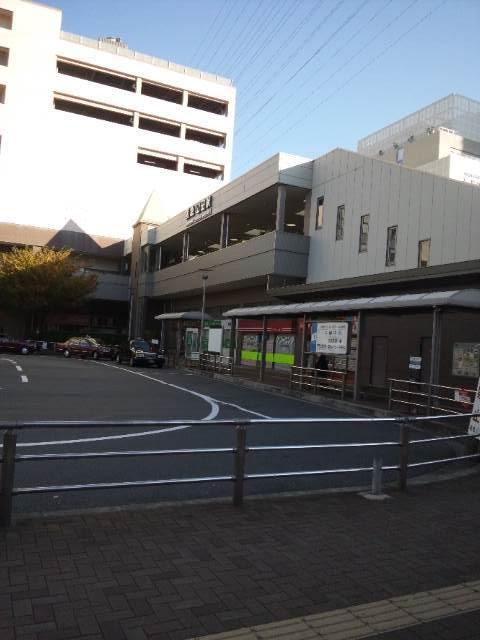 阪急山田駅
