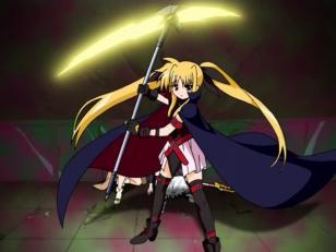 【アニメ】 [DVD] 魔法少女リリカルなのはAs 第01話 「はじまりは突然になの」 (640x480 WMV9).wmv_001415411