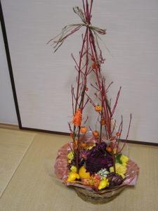 ハロウィンアレンジ2-1
