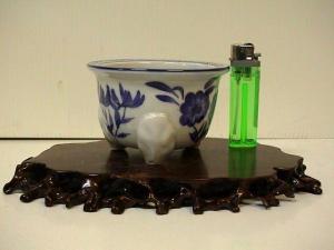 富貴蘭用の鉢2.5号