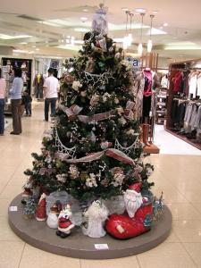 2006クリスマスツリー