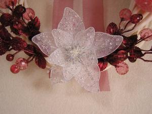 クリスマスリース2006_2