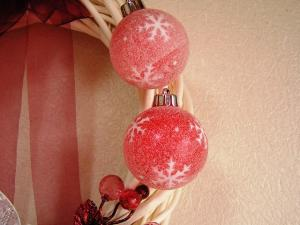 クリスマスリース2006_5