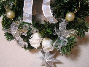 2006クリスマスリース2