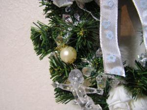 2006クリスマスリース3