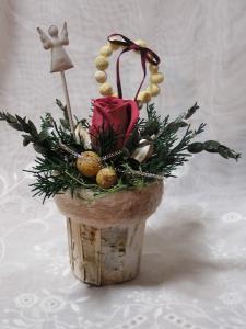 2006クリスマスアレンジ1