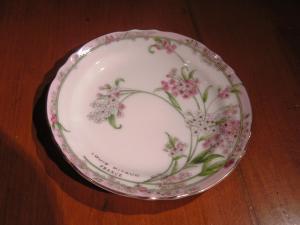 お花のカップ2