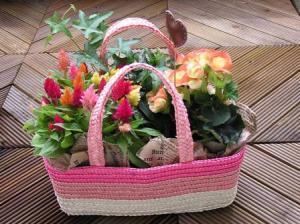 花屋のバイト4