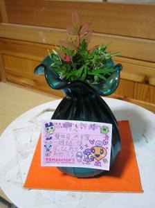 花屋のバイト5