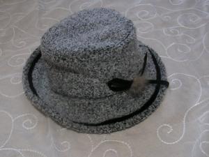 My 帽子
